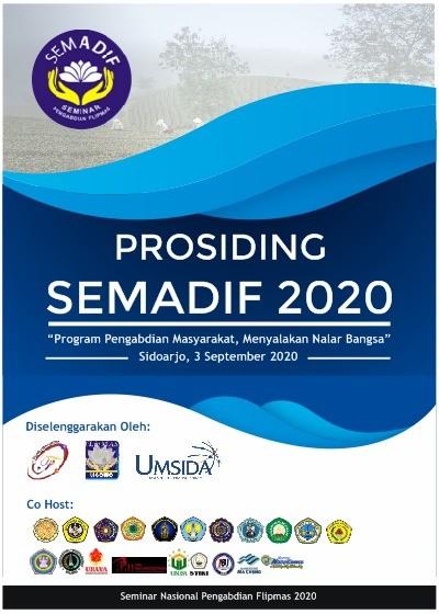 View Vol. 1 (2020): SEMADIF